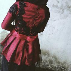 #kebayainspiration #kebaya dress #kebaya indonesia #kebaya brokat #brokat dress…