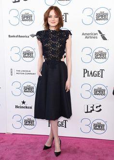 Todas las asistentes a los Premios Independent Spirit: cuenta atrás para los Premios Óscar | Trendencias