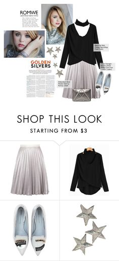 """""""Romwe Contest 2017"""" by megx12 ❤ liked on Polyvore featuring Antipodium and Chiara Ferragni"""