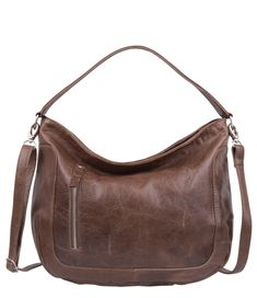 Bag Langton taupe Cowboysbag | The Little Green Bag