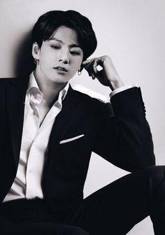 My Strange Husband {Jeon JungKook}