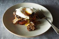Mushrooms on Toast on Food52