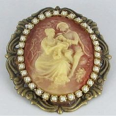 ~ Lovely Cameo ~