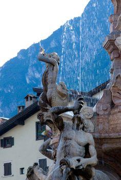 #Trentino #grappa #fontana #Trento