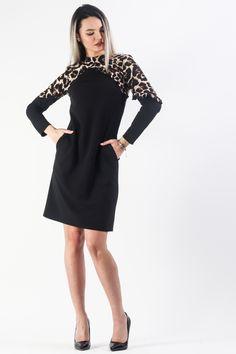Work Fashion, Elegant Dresses, Street Wear, Dresses For Work, Stylish Dresses, Dress Up Clothes, Streetwear, Stylish Outfits