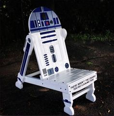 13 Star Wars Creations From Recycled Pallets Benches & Chairs                                                                                                                                                                                 More