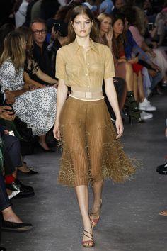 Il fashion month si è appena concluso, abbiamo osservato attentamente tutte le sfilate di New York, Londra, Milano e Pari