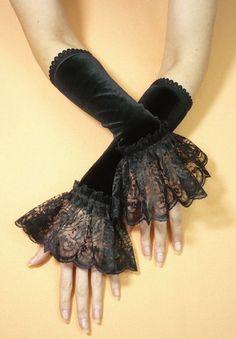http://fr.halloween.lady-vishenka.com/vampir-na-hellouin-kostyumy-dlya-devushek/  15. Halloween déguisement Vampire - 17 IDÉES