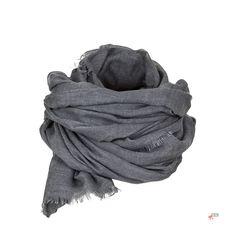 Blui scarf@Van Weert chaussures&accessoires