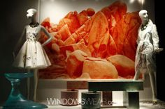 Mannequin Trends 2014 August by WindowsWear