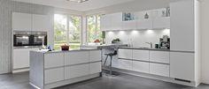 Billedresultat for hvidt romantisk køkken