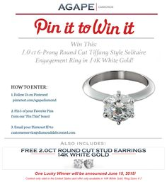 Attractive wedding rings Wedding ring contest