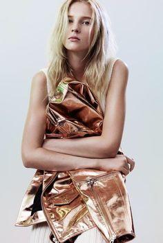 McQ Alexander McQueen, Look #29