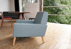 Finsbury Assemblyroom modern sofa couch chair