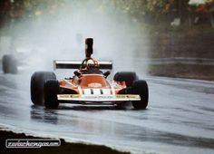 "Clay Regazzoni auf dem Ferrari 312 B3 im Jahr 1974 - im Film ""Clay Regazzoni - Leben am Limit"" © SRF / Gianni Vescovi #ClayRegazzoni #Regazzoni #Ferrari312B3 #Ferrari312 #Ferrari #1974 #zwischengas #classiccar #classiccars #oldtimer #oldtimers #auto #car #cars #vintage #retro #classic #fahrzeug"