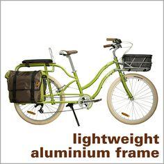 elBoda Boda   Cargo Bike, Cargo Bicycle, Electric Bike Cargo, Family Bike