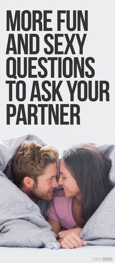 Give your love life a spark with these fun questions to ask your partner!