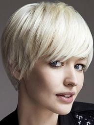 Short Haircuts For Thin Hair Tips information 2012 Haircuts treatments methods news Haircuts 2013