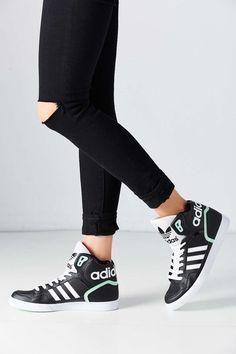 LUNCH Z MĘŻEM adidas Extaball Sneaker