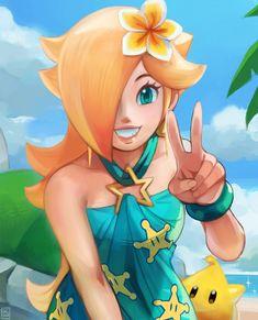 Super Mario Princess, Nintendo Princess, Princess Disney, Super Mario Kunst, Super Mario Art, Nintendo Characters, Video Game Characters, Mario And Luigi, Mario Kart