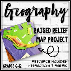 This resource includes a step-by-step instruction sheet for students and a rubric. I've included 2 versions (the one I use with students and one with blanks for you to personalize).This resource is not editable.