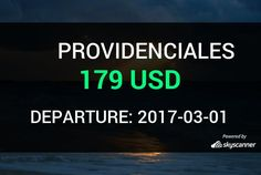 Flight from Charlotte to Providenciales by jetBlue #travel #ticket #flight #deals   BOOK NOW >>>