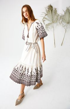 293ef3e2b173 174 Top Whitework images in 2019 | Boho fashion, Bohemian Fashion ...