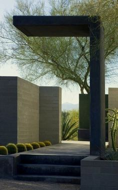 Hacienda + Ibarra Rosano Design Architects.