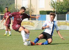 #CalcioGiovanile. #Pisa: fine settimana di gare al cardiopalma per le formazioni giovanili nazionali nerazzurre @AcPisa1909 @GiovaniliAcPisa