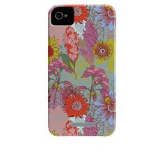 iphone 4s cover Samantha by Jessica Swift