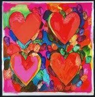 Jim Dine: American Pop Painter, Sculptor, Graphic Artist: Biography