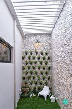 38 Ideas Home Interior Remodel Kitchen Designs For 2019 Apartment Plants, Apartment Furniture, Apartment Design, Interior Garden, Home Interior, Patio Design, Diy Design, Garden Design, Design Ideas