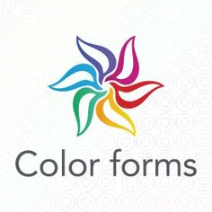 Color+forms+logo