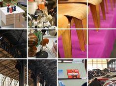 Rendez-vous avec le vintage au Brussels Design Market