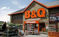 B&Q owner Kingfisher to sell China stake for £140m