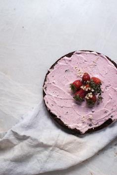 La Cocina de Carolina: Pastel de chocolate con alubias negras, sin gluten