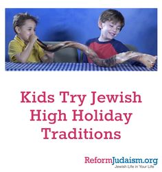 practices during rosh hashanah