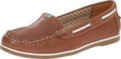 Naturalizer Womens Hanover Boat Shoe *** Want to know more, click on the image.