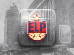 El Paso Lone Stars : App Icon