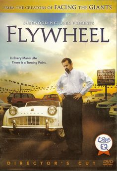 Flywheel After watching all the other films by this company? My family was laughing at the quality, but nonetheless we loved it!