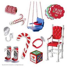 The Elf on the Shelf®: Scout Elves at Play™ : Target