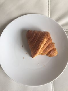 Many products here are prize winners, and amongst them are the croissants which have won two prizes in the 'Concours du Meilleur Croissant au beurre' (best butter croissant competition). More on the flakey side, they are wonderfully light and flavorsome. They do sell out fast.