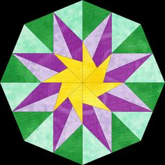 Compass Collection - Quilting On The Square