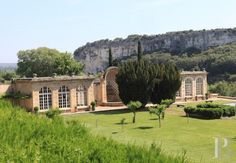 chateaux for sale France languedoc roussillon estate listed - 4
