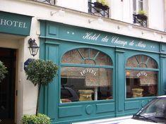 Hotel du Champ de Mars. TripAdvisor's #3 best-value hotel in Paris, half a mile from the Eiffel Tower.