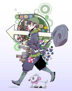 Amaimon | Ao no Exorcist #anime