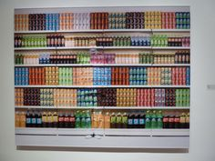 Liu Bolin - Lost In Art 3