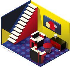 By: Paco Ramirez & Mr.illustrator
