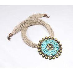 Naszyjnik LEN z Blachą grawerowaną Lens, Earrings, Jewelry, Fashion, Ear Rings, Jewellery Making, Moda, Stud Earrings, Jewerly