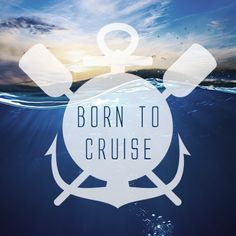 We were born to cruise! #cruise #cruiseabout #thecruisingspecialists